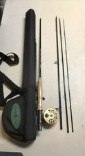 "Temple Fork Outfitters TFO Lefty Kreh Professional Series 5WT  9'0"" 4pc Fly Rod"