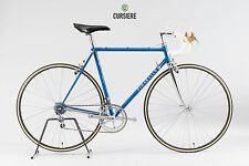 Pinarello Record vintage road bike Columbus SL Campagnolo Super Record Eroica