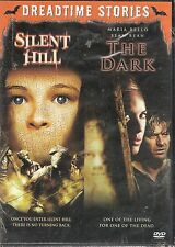 Silent Hill/The Dark DREADTIME STORIES DOUBLE FEATURE