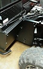2018 MIDSIZE 570 500 POLARIS RANGER BLACK  DIA PLT MUD GUARDS