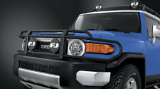 2007-2012 FJ Cruiser Off Road Light Covers Genuine Toyota OEM PT297-35061-CV