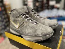 DS Nike Zoom Kobe 2 II System Prelude 40/50+ Point SZ 10.5 640222 001 MVP FINALS