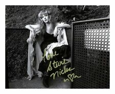 STEVIE NICKS SIGNED AUTOGRAPHED A4 PP PHOTO POSTER 1