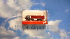 Herpa Wings 1:200 Flughafenzubehör  Airport Fire Engine  558501