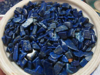 100g AAAA++ Bulk Rough Natural Lapis Lazuli Stones Crystals Wholesale