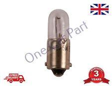 BA9s 48v 5w Bulb (Tubular) Brand New