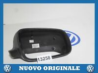 Cover Coverage Right Mirror Cover Original Audi A4 A6 1998