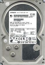 Hitachi HDS722020ALA330 P/N: 0F10501 MLC: JPK23N MAC: 655-1563A