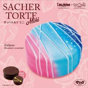 Ibloom Squishy Sacher Torte Galaxy Cake Squishy MINI NEW