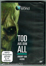 Discovery World: Tod aus dem All - Angriff der Aliens (2012)