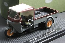 Ebbro 44110 1:43 Scale Mazda CTL/1200 (1952) 3 Wheel Truck Die Cast Model