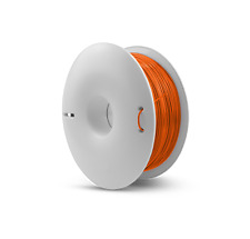 PLA Filamento 1.75mm 0.85kg naranja Impresora 3D color Orange I0410