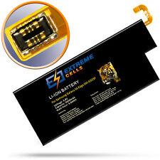 Extremecells batería para Samsung Galaxy s6 Edge sm-g925f eb-bg925abe Batería Acu.