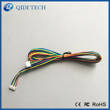 QIDI TECHNOLOGY high quality motor connect cable for X-one 3d printer