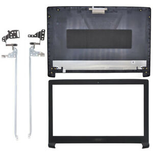 For Acer Aspire 5 A515-51 A515-51G Laptop Top Back Cover Front Frame Hinges