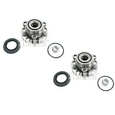 Pair Set of 2 Front Timken Wheel Bearing & Hub Kit for Buick Chevy Standard FWD