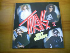 TRAKS Get readyF RENCH LP CARRERE 1983