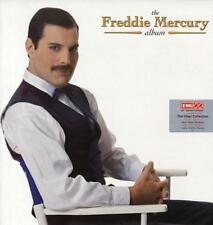FREDDIE MERCURY - The Freddie Mercury Album LP EMI100 M/M