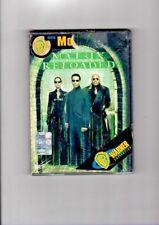 Warner Home Video Matrix Reloaded (2 Dvd)