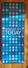 American Girl Kailey's Empty box Rare!