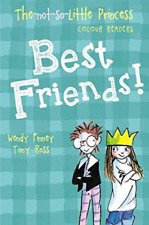 FINNEY,TONY ROS-BEST FRIENDS (US IMPORT) BOOK NEW