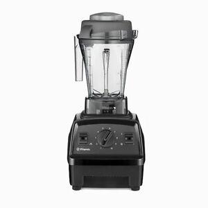 VitaMix E310 Explorian Food Blender in Black   Brand new   5 Year Warranty