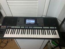 Yamaha PSR A-3000 61-key Arranger Workstation Keyboard