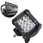 4 Inch 36W LED Car Work Light Bar Spot Beam Offroad Driving DRL SUV ATV 4WD Lamp
