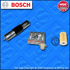 SERVICE KIT for BMW 3 SERIES E36 316I COMPACT M43B19 OIL FUEL FILTER PLUGS 98-01