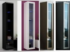 Contemporary MDF Entertainment Cabinets