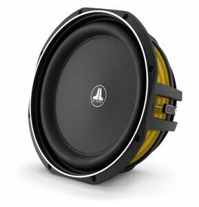 JL Audio 12TW1 - 30cm Subwoofer Flachwoofer 4ohm 300mm Bass