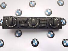 BMW 5er E60 E61 A/C Climate Control Unit 6978430