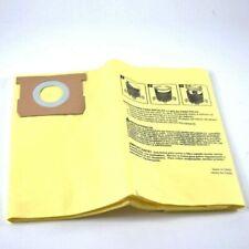 Craftsman 17892 Shop Vacuum Filter Bag Genuine Original Equipment Manufacturer