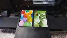 Kartendrucker für Schülerausweise oder Kundenkarten bzw. Mitarbeiterausweise usw