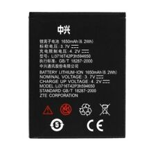 N986 Li3716T42P3h594650 Battery For ZTE U930 U970 N970 V970 V889M U795 N986