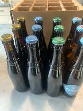 Westvleteren Sint.SixtusTrappist Beer,the best in the World 9x bot+3 Westmalle