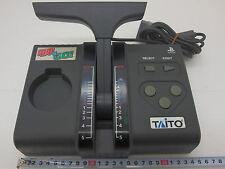 "Playstation Controller TAITO Densha De Go ""as is"" Sony Japan ps1 ps2"