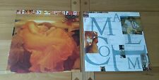 Malcolm McLaren Waltz Darling 1989 UK LP Inner A2 B2 Downtempo Electronica Pop