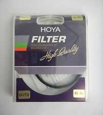 (PRL) HOYA FILTRO FILTRE FILTER FILTAR FILTRU 62 mm DIFFUSORE SOFT DUTO DIFFUSER