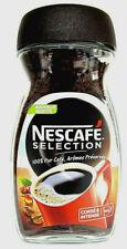 Nescafe Selection korsisch intensiv 100% löslicher Kaffee 200 g Glas Neskaffee