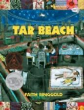 Tar Beach by Faith Ringgold c1996, NEW Paperback, We Combine Shipping