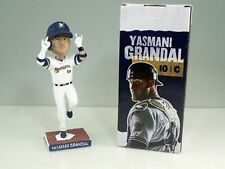 Milwaukee Brewers Chicago White Sox Dodgers Yasmani Grandal Bobblehead In Box