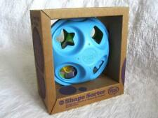 Shape Sorter by Green Toys, for Baby, Earth Friendly, Bpa-free, Recyled