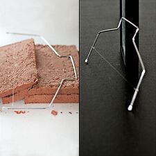 Cake Slicer Cutter & Levelling Adjustable Wire Saw blade Leveller Birthday