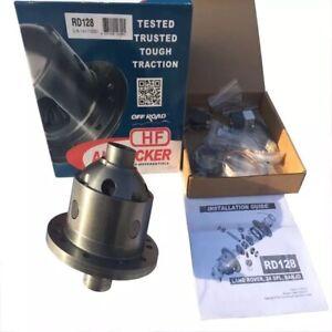 Landrover  HF RD128/RD128 24 Spline Diff Lock and Compressor Combination