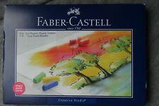 Faber-Castell 72 Soft Pastels