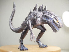 Godzilla 1998 Poseable Papercraft DIY