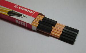 10 x Stabilo Point 88 Fineliner vers. Auswahl an Farben