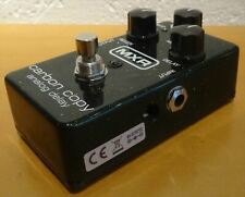 USED MXR CarbonCopy Delay Guitar Effect Pedal F/S from JAPAN