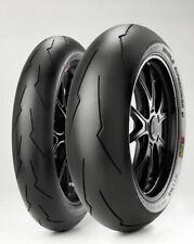 Pirelli 120/70 Zr17 (58w) Diablo Supercorsa SP V2 Frontm/c